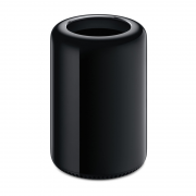 Mac Pro Late 2013 (Intel Quad-Core Xeon 3.7 GHz 64 GB RAM 256 GB SSD), Intel Quad-Core Xeon 3.7 GHz, 64 GB RAM, 256 GB SSD