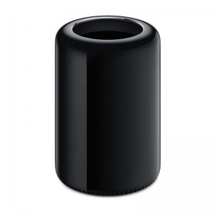 Mac Pro Late 2013 (Intel 8-Core Xeon 3.0 GHz 32 GB RAM 512 GB SSD), Intel 8-Core Xeon E5 3.0 GHz (Turbo Boost jopa 3.9 GHz), 32 GB, 500 GB SSD, Tuotteen ikä: 35 kuukautta