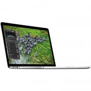 MacBook Pro 15-inch Retina, Intel Quad-Core i7 2.6GHz (Turbo Boost jopa 3.6 GHz), 8 GB , 512 GB SSD, Tuotteen ikä: 57 kuukautta