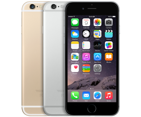 iPhone 6 Plus 128GB