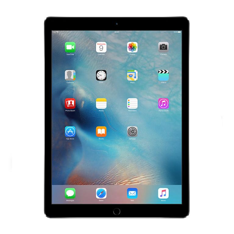 iPad Pro 12.9 Wi-Fi + Cellular 128GB
