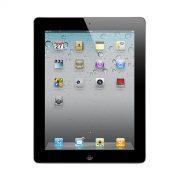 iPad 2 (Wi-Fi + 3G), 16 GB, Musta, Tuotteen ikä: 24 kuukautta