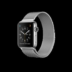Watch Series 2 Aluminum (42mm)