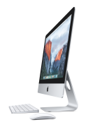 iMac Retina 5K 27″ (3.3GHz Quad-Core i5)