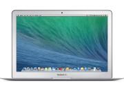 MacBook Air 13-inch, Intel Core i5 1.4 GHz (Turbo Boost jopa 2.7 GHz), 4 GB, 128 GB SSD, Tuotteen ikä: 28 kuukautta