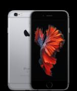iPhone 6S, 128 GB, Tähtiharmaa, Tuotteen ikä: 21 kuukautta