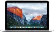 MacBook 12-inch Retina, Intel Core M 1.2 GHz (Turbo Boost jopa 2.6 GHz), 8 GB, 512 GB SSD, Tuotteen ikä: 25 kuukautta