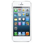 iPhone 5, 16 GB, Valkoinen, Tuotteen ikä: 59 kuukautta