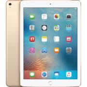 iPad Pro 9.7-inch (Wi-Fi + 4G), 32 GB, Kulta, Tuotteen ikä: 3 kuukautta