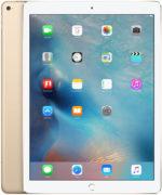 iPad Pro 12.9-inch (Wi-Fi + 4G), 128 GB, Kulta, Tuotteen ikä: 19 kuukautta