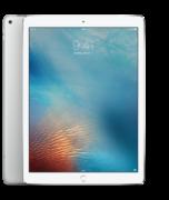 iPad Pro 12.9-inch (Wi-Fi + 4G), 128 GB, Hopea, Tuotteen ikä: 19 kuukautta