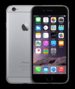 iPhone 6, 64 GB, Tähtiharmaa, Tuotteen ikä: 17 kuukautta