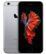 iPhone 6S, 16 GB, Tähtiharmaa, Tuotteen ikä: 23 kuukautta