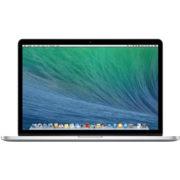 MacBook Pro 15-inch Retina, Intel Quad-Core i7 2.2 GHz (Turbo Boost jopa 3.4 GHz), 16 GB, 256 SSD, Tuotteen ikä: 31 kuukautta