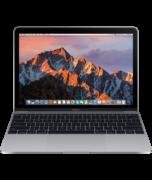 MacBook 12-inch Retina, Intel Core m7 1.3 GHz (Turbo Boost jopa 3.1 GHz), 8 GB, 512 GB SSD, Tuotteen ikä: 15 kuukautta