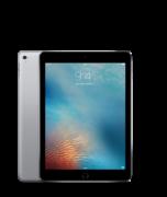 iPad Pro 9.7-inch (Wi-Fi + 4G), 256 GB, Tähtiharmaa, Tuotteen ikä: 8 kuukautta