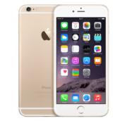 iPhone 6plus, 16 GB, Kulta, Tuotteen ikä: 34 kuukautta