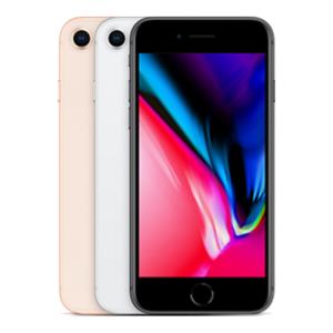 iPhone, 8