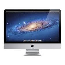 iMac 21.5-inch, Intel Quad-Core i5 2.5 GHz, 4 GB     , 500 GB