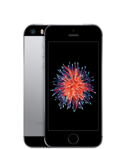 iPhone SE 32GB, 32 GB, Harmaa