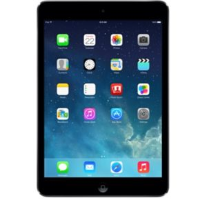 iPad mini 2 Wi-Fi + Cellular 16GB, 16 GB, Gray