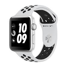 Watch Series 3 (42mm), Black/Gray