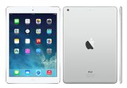 iPad Air Wi-Fi 16GB, 16 GB, Silver