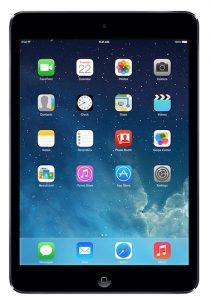 iPad Air Wi-Fi 16GB, 16 GB, Grey