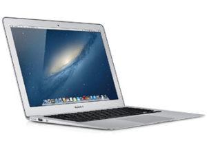 """MacBook Air 13"""" Mid 2013 (Intel Core i5 1.3 GHz 4 GB RAM 256 GB SSD), Intel Core i5 1.3 GHz (Turbo Boost 2.6 GHz), 4 GB , 239 GB SSD"""