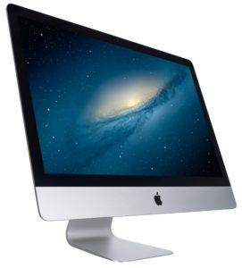 "iMac 21.5"" Late 2012 (Intel Quad-Core i5 2.7 GHz 8 GB RAM 1 TB HDD), Intel Quad-Core i5 2.7 GHz (Turbo Boost 3.2 GHz), 8 GB  , 1 TB HDD"