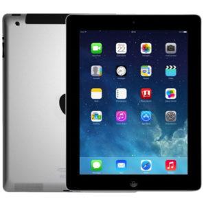 iPad 3 Wi-Fi 64GB, 64 GB, Black