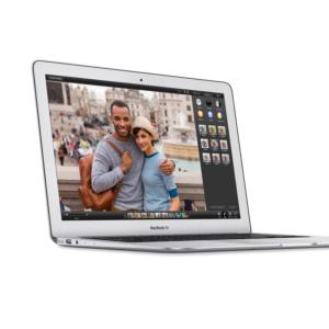 "MacBook Air 13"" Early 2015 (Intel Core i7 2.2 GHz 8 GB RAM 256 GB SSD), 2,2 GHz Intel Core i7, 8 GB 1600 MHz DDR3, 256 GB SSD"