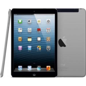 iPad Air Wi-Fi + Cellular 32GB, 32GB, Space Gray