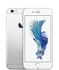 iPhone 6S 16GB, 64GB, Silver