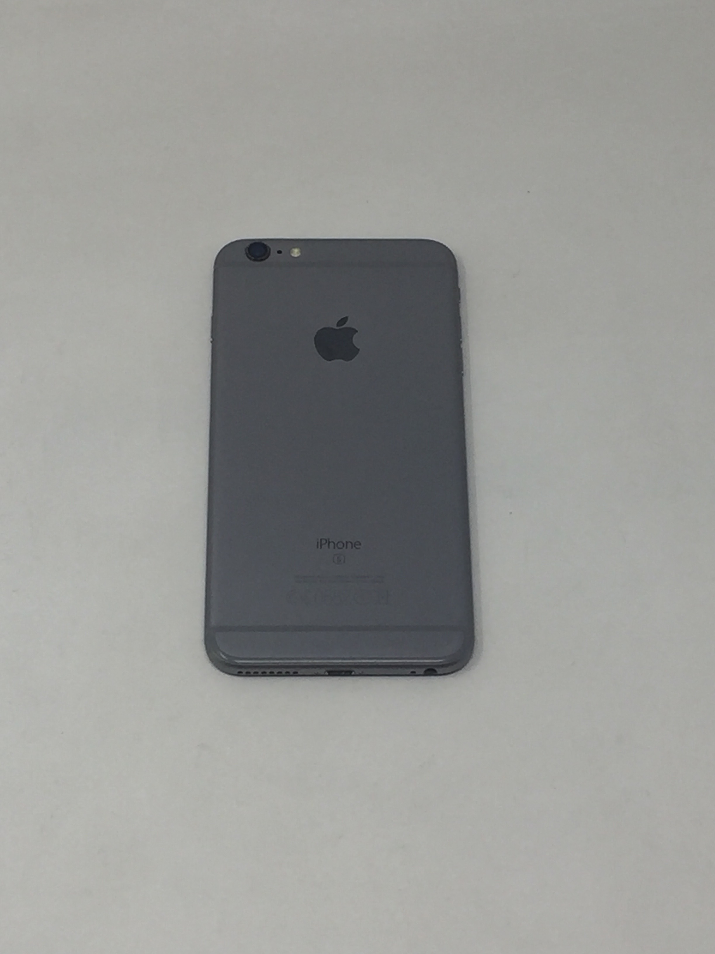 iPhone 6S Plus 16GB, 16 GB, SPACE GRAY, bild 2