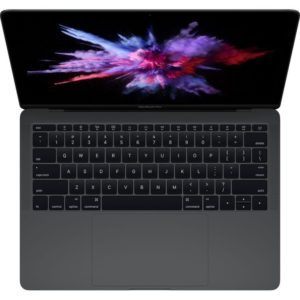 "MacBook Pro 13"" 2TBT Late 2016 (Intel Core i5 2.0 GHz 8 GB RAM 256 GB SSD), Intel Core i5 2.0 GHz (Skylake), 8 GB (1866 MHz) , 256 GB flash storage"