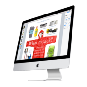 "iMac 27"" Late 2013 (Intel Quad-Core i5 3.2 GHz 8 GB RAM 1 TB HDD), 3,2 GHz Intel Core i5, 8 GB 1600 MHz DDR3, 1 TB HDD"