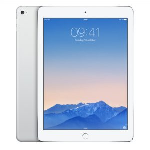 iPad Air 2 Wi-Fi 16GB, 16 GB, Silver