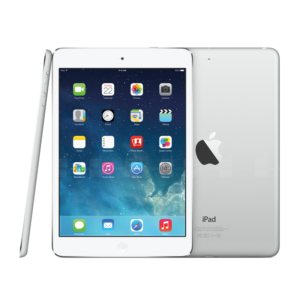 iPad mini Wi-Fi 32GB, 32 GB, Silver