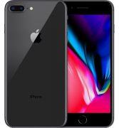 iPhone 8 Plus 64GB, 64GB, BLACK