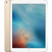 "iPad Pro 12.9"" Wi-Fi (2nd Gen) 256GB, 256 GB, Gold"