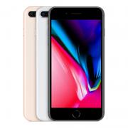 iPhone 8 Plus 64GB, 64GB, Space Gray