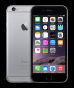 iPhone 6 128GB, 128 GB, Gray