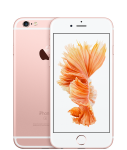 iPhone 6S Plus 32GB, 32 GB, Rose Gold