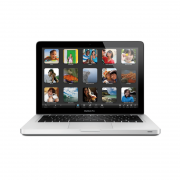 "MacBook Pro 13"" Mid 2012 (Intel Core i7 2.9 GHz 8 GB RAM 750 GB HDD), Intel Core 2.9GHz i7 (Ivy Bridge), 8 GB 2 - 204-pin PC3-12800 (1600 MHz) DDR3 SO-DIMM, 750 GB HDD"