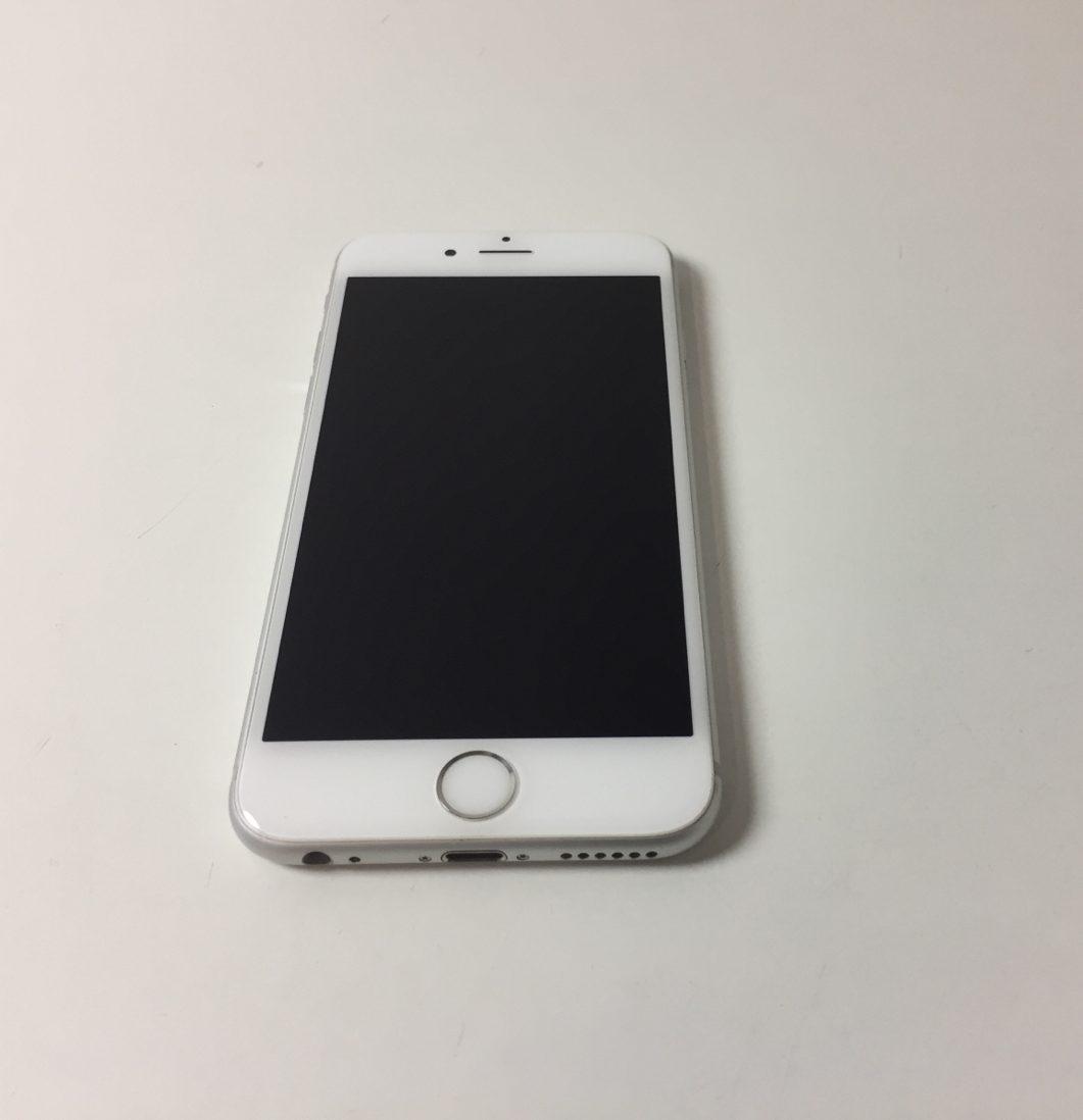 iPhone 6S 64GB, 64 GB, Silver, imagen 1