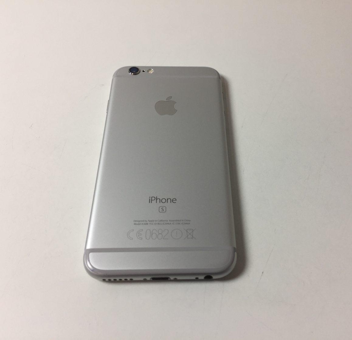 iPhone 6S 64GB, 64 GB, Silver, imagen 2