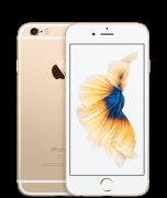 iPhone 6S 128GB, 128 GB, Gold