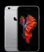 iPhone 6S 64GB, 64gb, Gris Espacial