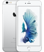 iPhone 6S Plus 128GB, 64GB, Silver